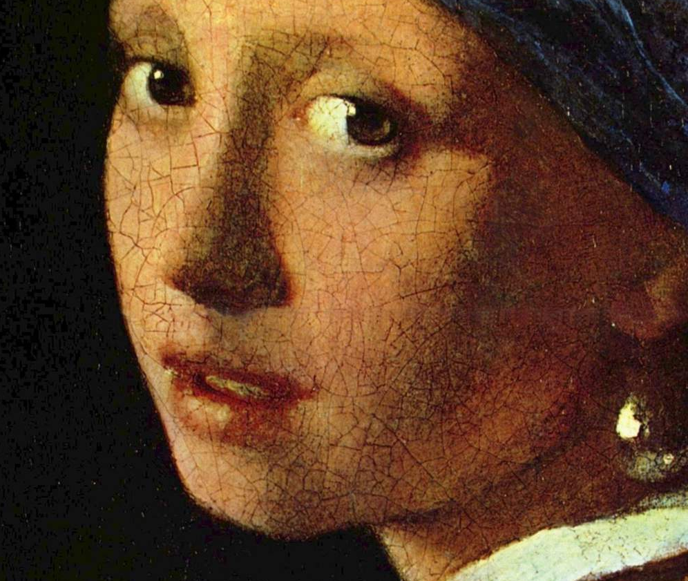 Did Vermeer Use a Secret Optical Device to Make photo-realistic ...