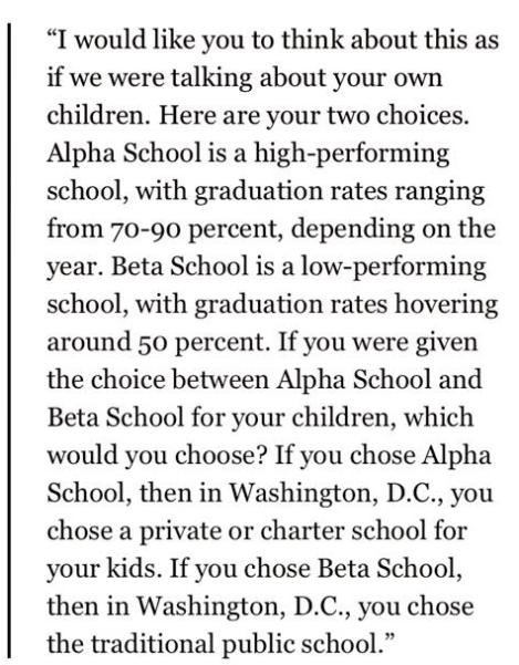 devos-on-alpha-beta-schools